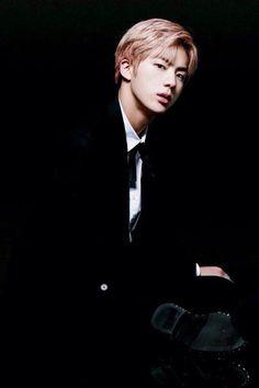 #WINGS #방탄소년단 #김석진 #진 #BTS #JIN #KimSeokJin #SJ