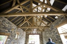 2014 Sustainable barn conversion, Somerset © O2i Design Limited 2001 - 2014 All rights reserved