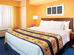 SpringHill Suites Hagerstown Hagerstown (MD), United States
