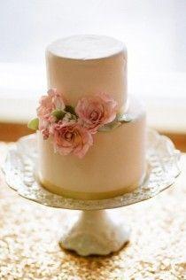 Especiales Fondant Pasteles de Boda ♥ delicioso pastel de boda Vintage