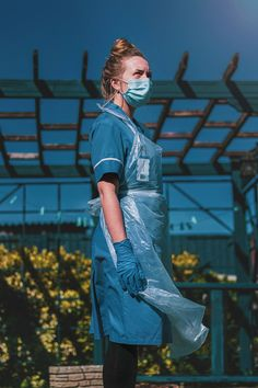 Private Health Insurance, Health Insurance Coverage, Plastic Aprons, Nurse Staffing, Nurses Day, Instagram Influencer, Professional Women, Working Woman, Health Care