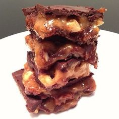 Protein Snickers - Julie Lohre - Online Personal Trainer & Women's Fitness Expert