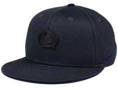 4a1065374c7075 Penn State University Nike Snapbacks, Nittany Lions Snapback Hats, Nike  Flat Billed Hat