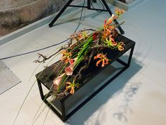 Oh Myeon Floral Art School