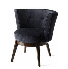 The Morton Chair
