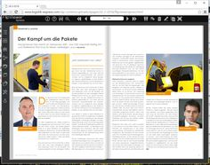 Der Kampf um die Pakete - http://www.logistik-express.com/der-kampf-um-die-pakete/