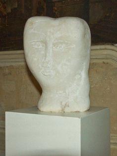 Skulpturen von Blonay Fuchs Vase, Statue, Home Decor, Visual Arts, Fox, Sculptures, Interior Design, Vases, Home Interior Design
