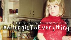 Jessica Gray Schipp is raising funds for - The Cookbook & Lifestyle Guide on Kickstarter! is a one-stop cookbook and lifestyle guide for allergic food allergy collectors & the people who love them. Baby Food Recipes, Diet Recipes, Anti Inflammatory Diet, I Wish I Had, Food Hacks, Food Tips, Food Allergies, A Food, Lifestyle