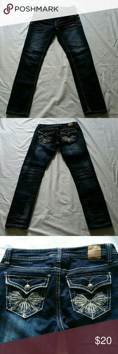Red Camel Premium Denim jeans Red Camel Premium Denim jeans. Like new. Size 9 Red Camel Jeans