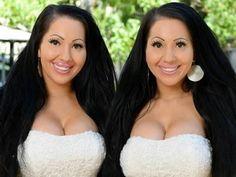 Sorelle gemelle spendono 160mila euro per essere uguali - http://www.wdonna.it/sorelle-gemelle-spendono-160mila-euro-per-essere-uguali/42263?utm_source=PN&utm_medium=WDonna.it&utm_campaign=42263