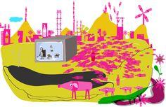 MŽP pro děti - Odpady Elementary Science, Internet
