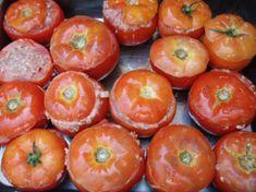 30072008-kookvakantie-op-griekenland Vegetables, Food, Essen, Vegetable Recipes, Meals, Yemek, Veggies, Eten