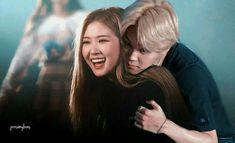 Kpop Couples, Cute Couples, Bts Girlfriends, Mochi, Breastfeeding Photos, Young Park, Couple Goals Relationships, Jimin Fanart, Jungkook V
