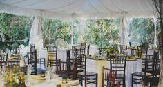 Tented Pavillion – San Diego Weddings   Southern California Weddings   San Diego Premier Wedding Venue   Twin Oaks Weddings