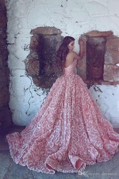 044135d2df588 361 Best Evening Dress images in 2019 | Wedding dressses, Bridal ...