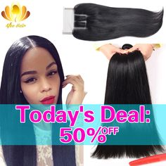Afee Hair Products Peruvian Virgin Hair with Closure 3 Bundles Peruvian Straight Hair with Closure Human Hair with Lace Closure -  http://mixre.com/afee-hair-products-peruvian-virgin-hair-with-closure-3-bundles-peruvian-straight-hair-with-closure-human-hair-with-lace-closure/  #HairWeftClosure(Bang)