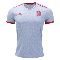 2d925a88d Spain National Team Jersey AWAY-FIFA WC 2018 - sportifynow