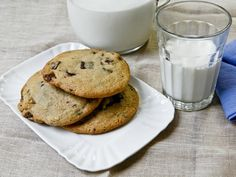 How to Make a Cookie the Perfect Texture