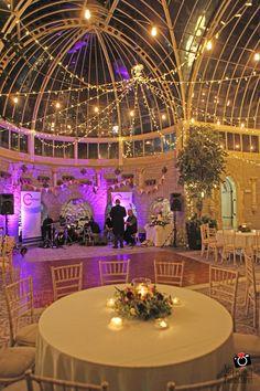 Orangery Wedding at De Vere Tortworth Court