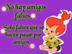Amigos Falsos