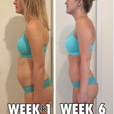"""""""@fromskinny2strong progress pic using my guides ☺️ It is so important to take progress photos! So you can look back on the person you were and compare…"""""""