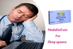 Do away with lack of concentration and enhance your cognitive reactions with Modafinil