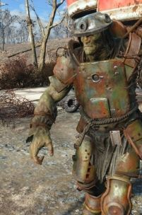 fallout 4 super mutant - Google Search