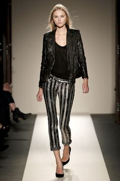 Balmain Spring 2011 Ready-to-Wear Collection Slideshow on Style.com