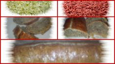 Vorratshaltung, Garten, Kochen, Rezepte, Gesundheit, Dekoideen, Hausmittel: Kraut Fleischstrudel Strudel, Kraut, Food, Remedies, Health, Kochen, Garten, Meal, Essen