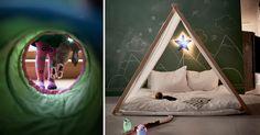 Een speelkamer voor de kinderen? Enkele aandachtspuntjes!