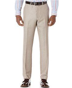 Perry Ellis Slim Pants - Blazers & Sport Coats - Men - Macy's