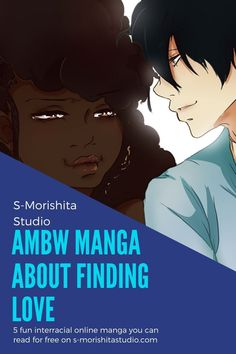 If you're looking for ambw interracial couple manga to read for free then you can read these Complete English Shoujo mangas called School Memories and Love! Love! Fighting! for free on S-Morishita Studio  #AMBWManga #AMBWanime #blackmanga #ambwmanga #blackgirlmanga #blasianmanga #Kawaiishojomanga #Interracialcomic #cuteshojomanga #BlasianCouples  #BlasianAnime  #AMBWArt