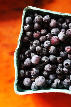 jestcafe.com-A simple, easy, and delicious blueberry pie recipe