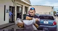 Cop who Tasered 76-year-old man during traffic stop wants job back: did 'nothing unreasonable'