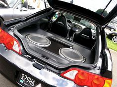 Car audio. (www.wwstereo.com) P6283351 by WWStereo, via Flickr