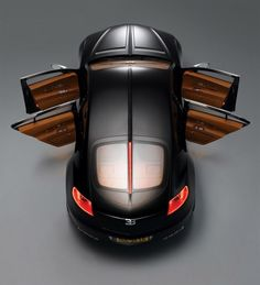 Bugatti 16C Galibier  #Cars #Bugatti_16C_Gablibier #geekandhype
