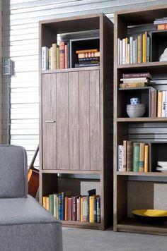 XOOON Aragon Bookcase