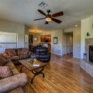 Grayhawk Scottsdale Arizona condo - Living Room