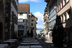 Zug: Markt | Flickr - Photo Sharing!