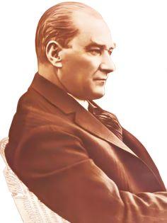 Atatürk Resimleri 2 – KUTLU ASYA
