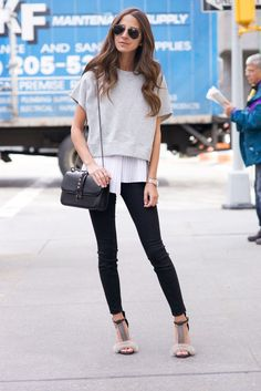 Chic & simple