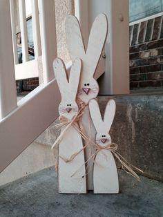 SAWDUST SANITY: Easter 2014.