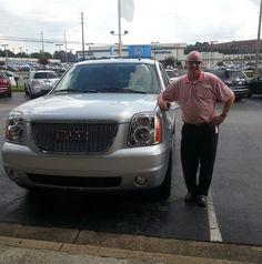 Happy customer - John Bray