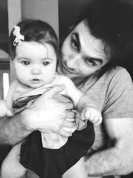 Resultado de imagem para pai e filha tumblr