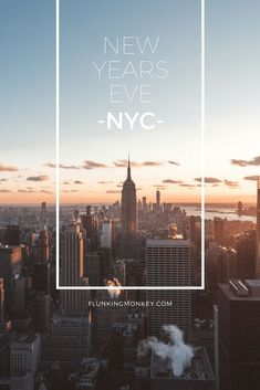 When you think about New Years Eve events in New York, the Times Square New Years Eve celebration is probably the first one that comes to mind. Find out what else NYC has to offer around the festive period. From Radio City to Dumbo, Brooklyn experience it all.