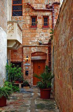 Valettu, Malta , from Iryna