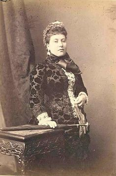 Victoria's third daughter, Helena, who married Prince Christian of Schleswig-Holstein. He was much older than she was, and a younger son, without many prospects, and readily agreed to live in England.