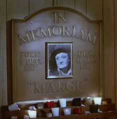 """In Pee-Wee's Big Adventure """"Large"""" Marge was born on this day. Pee Wee Herman, Recent Movies, Latest Movies, Everything Film, Do Or Die, My Plate, Jaba, Haha Funny, Hilarious"""