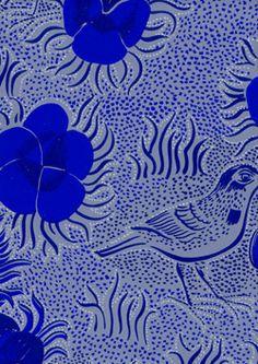 Kiurujen yö wallpaper by Birger Kaipiainen