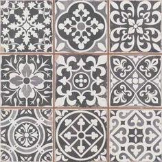 Tapestry Black